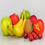 frutas para la alimentación de las aves