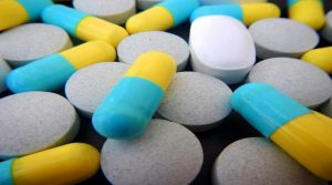 antibiotico-enrofloxacina