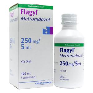 Flagyl TRICOMONIASIS